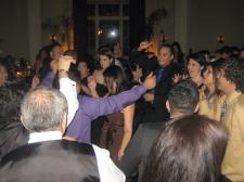 San Diego Wedding Reception DJ
