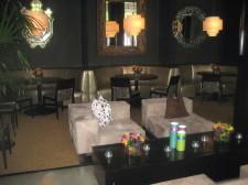 W Hotel San Diego Wedding Lounge