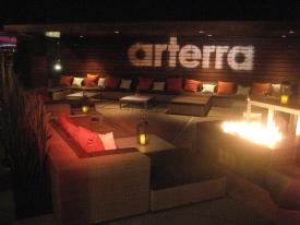 Arterra San Diego Party DJ