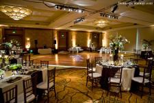 Hilton La Jolla Torrey Pines Wedding Reception