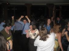 Bali Hai Wedding DJ Dance