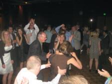 Omni San Diego Wedding DJ 3