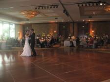 Hilton La Jolla Torrey Pines Wedding DJ First Dance