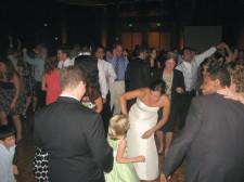 Omni San Diego Wedding DJ 2
