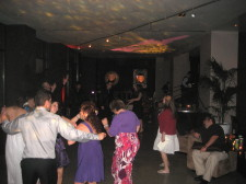 W Hotel San Diego Wedding DJ - Dance 2