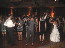 Hilton La Jolla Torrey Pines Wedding DJ Fast Dance