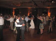 Hilton La Jolla Torrey Pines Wedding DJ Slow Dance