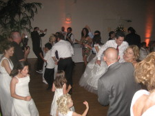 Thursday Club Wedding DJ Dance