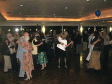 USS Midway Party DJ Admiral Kidd Club