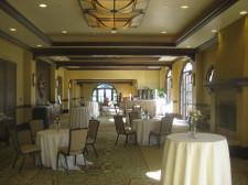 Rancho Bernardo Inn Wedding Aragon Cocktail Hour