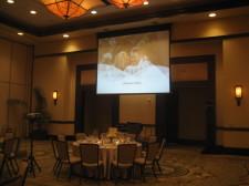 Rancho Bernardo Inn Wedding Aragon Ballroom Video