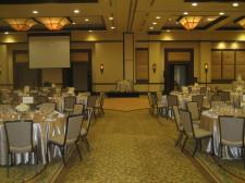 Rancho Bernardo Inn Wedding Aragon Ballroom