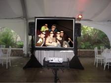 Pala Mesa Resort Wedding DJ Slide Show