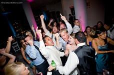San Diego Wedding DJ Positive Energy