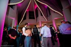MOCA Wedding Slow Dance