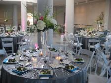 Museum Of Contemporary Art La Jolla Wedding