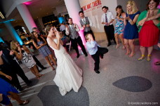 MOCA Wedding Dance 3