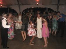 Pala Mesa Resort Wedding Reception DJ