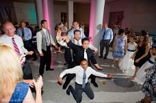 MOCA Wedding Dance 4