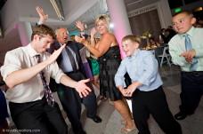 MOCA Wedding Dance 2