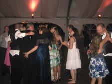 Pala Mesa Resort Wedding DJ