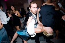 MOCA Wedding Dance