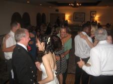 Rancho Bernardo Inn Wedding DJ