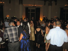 El Cortez San Diego Wedding DJ