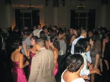 El Cortez Wedding DJ