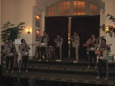 El Cortez San Diego Wedding Mariachi