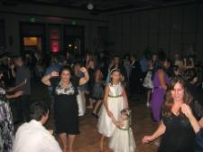 Rancho Bernardo Inn Aragon Ballroom Wedding DJ