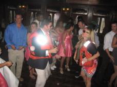 San Diego Bahia William D. Evans Wedding DJ