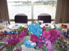 Bahia San Diego Wedding Flowers