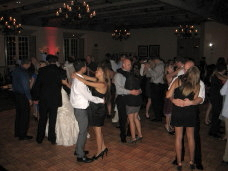 Rancho Bernardo Inn Wedding DJ