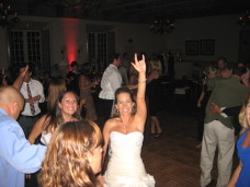 San Diego Wedding DJ