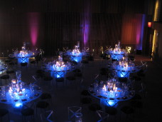 San Diego Wedding Uplighting
