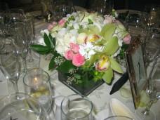 San Diego Wedding Centerpiece