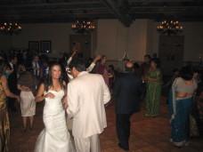 Rancho Bernardo Inn Wedding DJ in Bernardo Ballroom