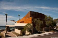 Scripps Forum La Jolla