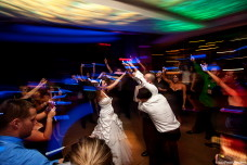 Scripps Forum La Jolla Wedding DJ