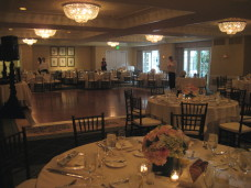 L'Auberge Del Mar Wedding Platinum Ballroom
