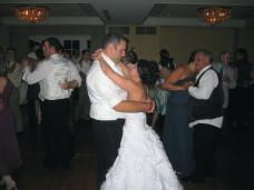 L'Auberge Del Mar Wedding Slow Dance