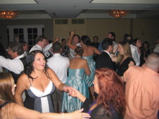 L'Auberge Del Mar Wedding DJ