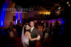 San Diego Wedding DJs Uplighting