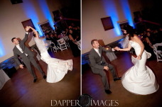 San Diego Wedding DJ First Dance