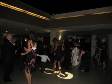 The Bristol Hotel San Diego Wedding Reception DJ