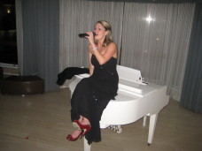 San Diego Wedding Singer