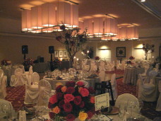 Estancia La Jolla Grande Ballroom Wedding