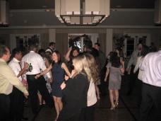 Estancia La Jolla Wedding DJ