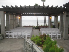 Powerhouse Del Mar San Diego Wedding Ceremony Music